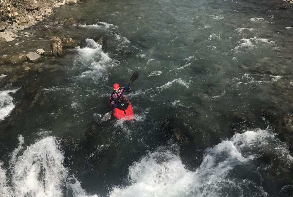 Kayaking – Better than Ever