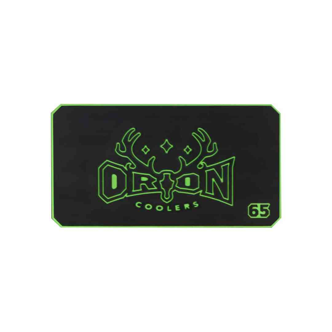 orion cooler pads, original logo