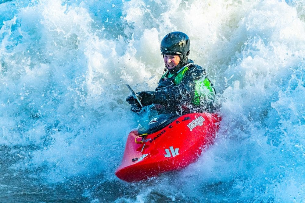 5 Tips and Tricks to Extend Your Kayaking Sessions Through Cold Weather