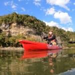 Ten Essential Kayak Fishing Tips