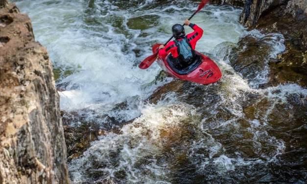 Maine Kick Off   Whitewater Racing