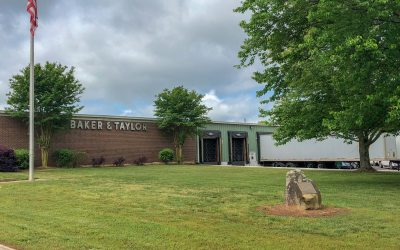 Baker & Taylor Expands, Adds 115 Jobs in Jackson County, GA