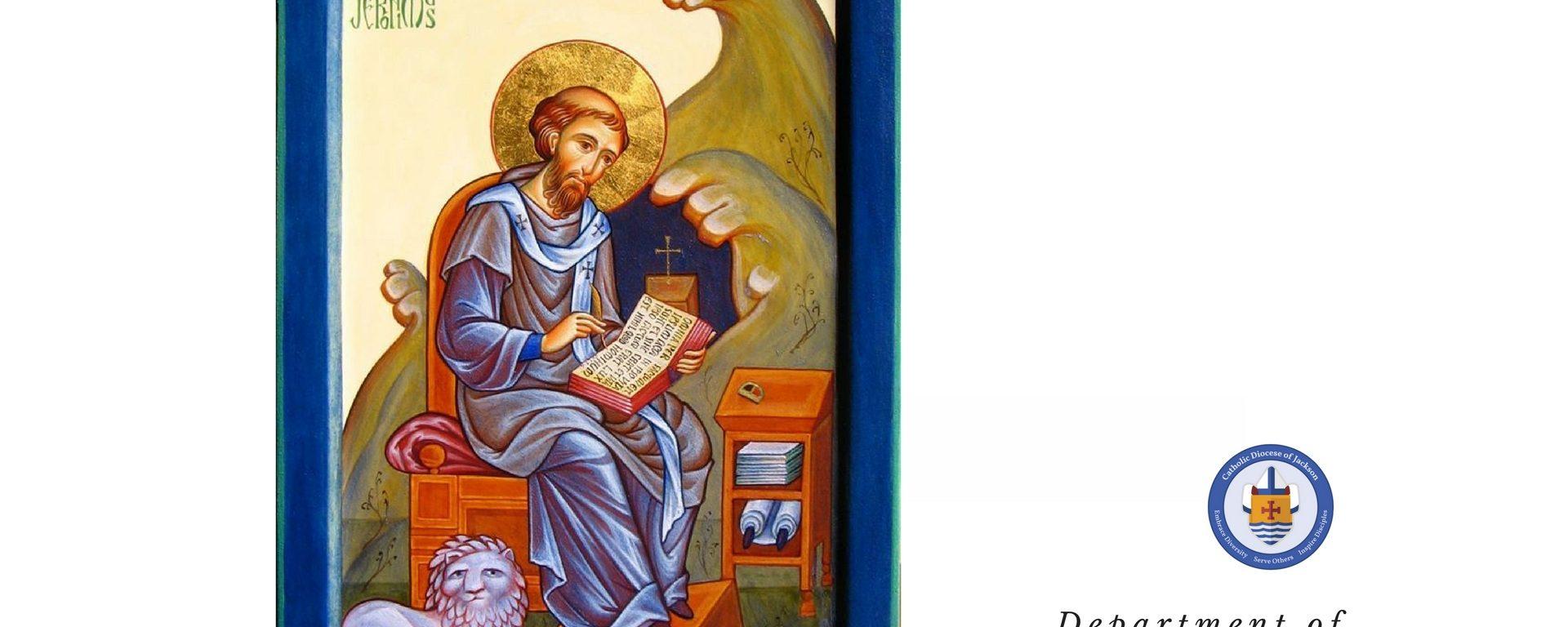 L1–Catholic Understanding of Sacred Scripture