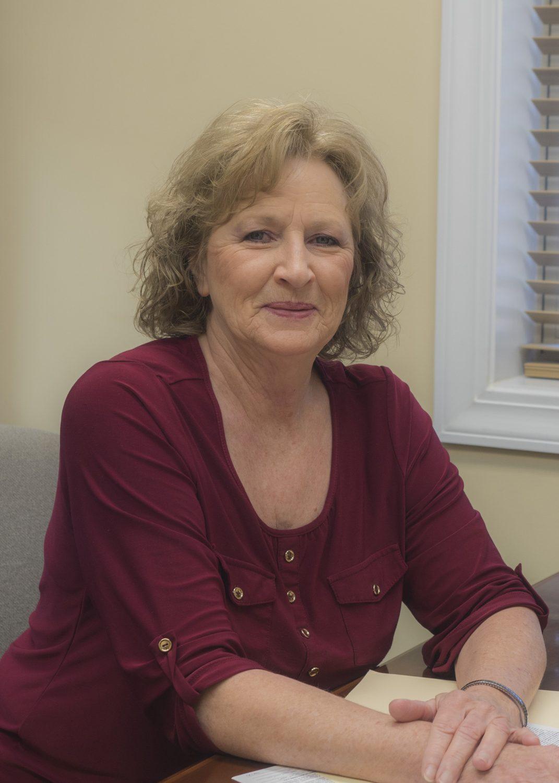 Brenda Isonhood