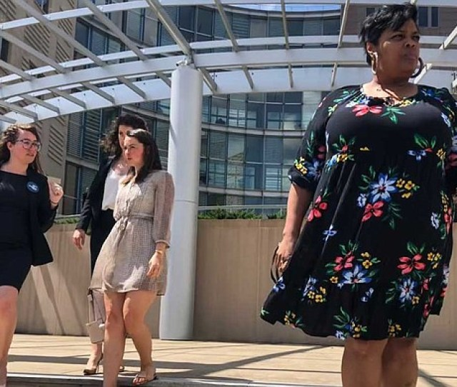 Mississippi Six Week Abortion Ban Smacks Of Defiance Federal Judge Says Jackson Womens Health Organization Director Shannon Brewer Right