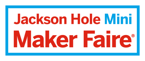 Jackson Hole Mini Maker Faire logo