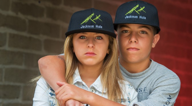 Jackson Hole Tim Hats