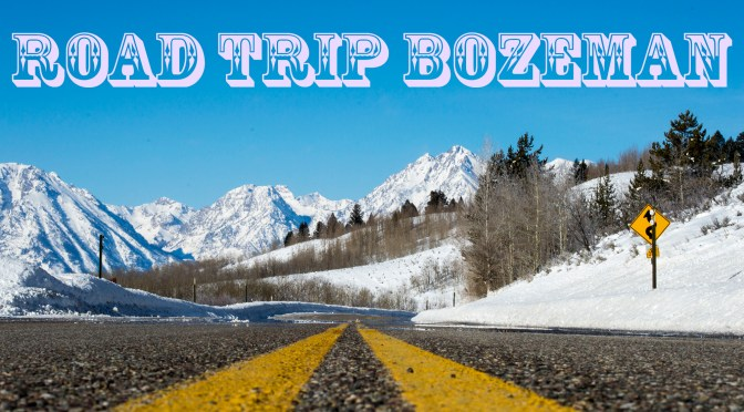 Morning Coffee – Bozeman Eats…