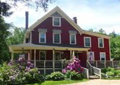 The Bartlett Inn