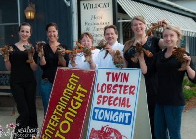 Wildcat Tavern