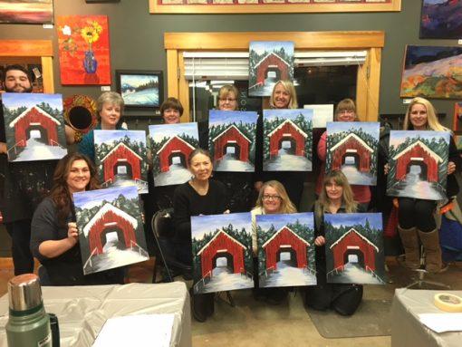 Jackson Art Studio and Gallery