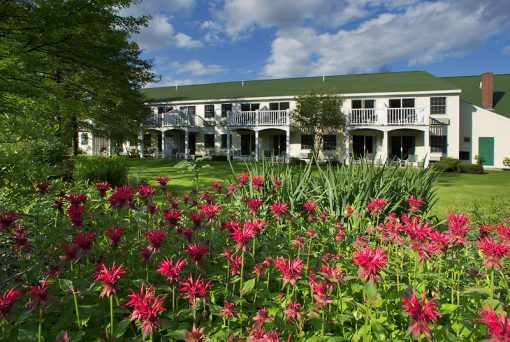 Lodge at Jackson Village