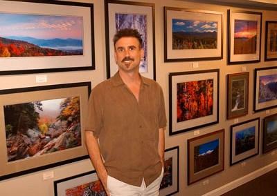 White Mountain Photo Gallery