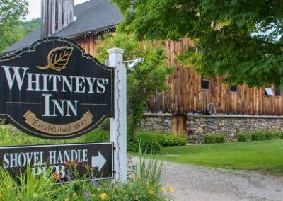 Whitney's Inn