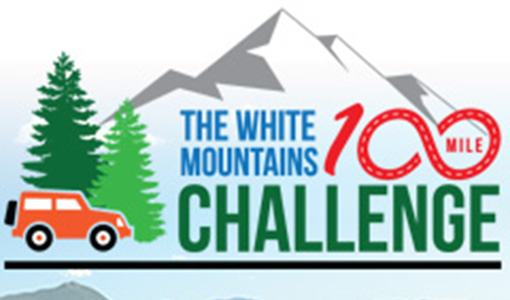 100-mile white mountain challenge