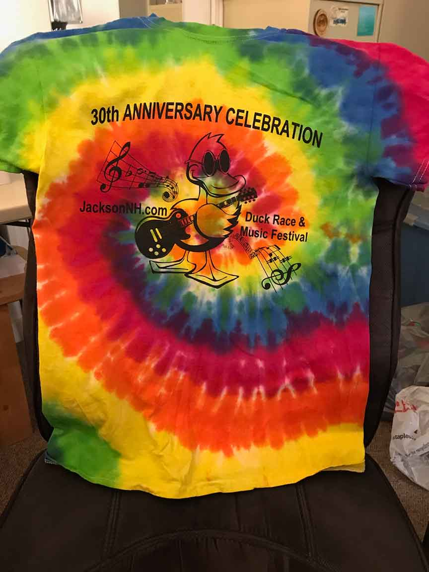 Jackson Wildquack t-shirt