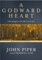 Godward Heart Cover
