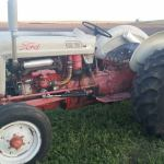 Ford 8602