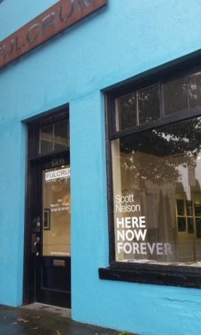 Fulcrum Gallery, Tacoma