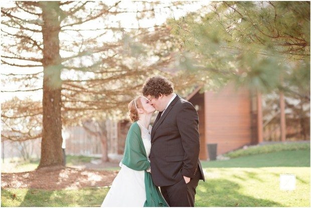Why Wedding and High School Senior Photography , Jackson Signature Photography, Michigan wedding photographer, winter forest green wedding photos, greensburg wedding photographer