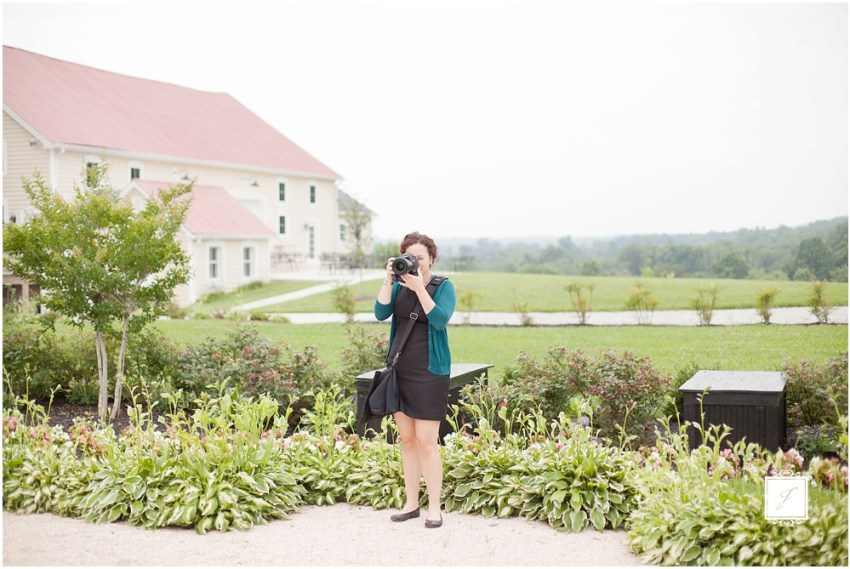 Behind the scenes with Jackson Signature Photography. Our 2015 wedding photography season from Greensburg Weddings to Michigan, Pittsburgh and Maryland Weddings. Pennsylvania Wedding Photographers. SpringField Winery Wedding Maryland