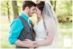 Colorful summer Butler Wedding by Jackson Signature Photography a Butler wedding photographer.