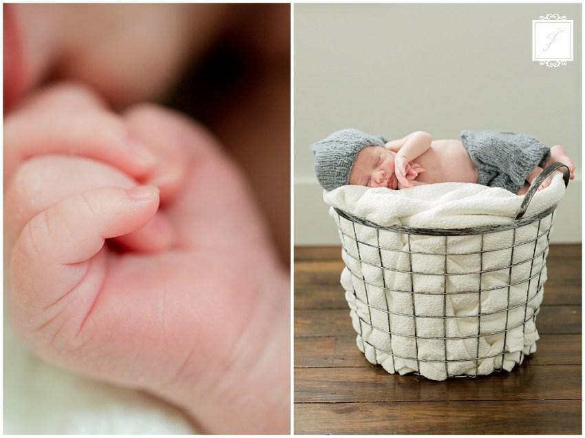 Baby Clayton's Newborn Portraits by Jackson Signature Photography a Greensburg, Latrobe and Pittsburgh Traveling Newborn Portrait Photographer
