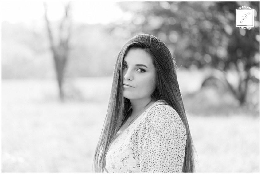 Hempfield High School Grad Kaia's Latrobe Senior Portrait Session by Jackson Signature Photography Greensburg Portait Photographer.
