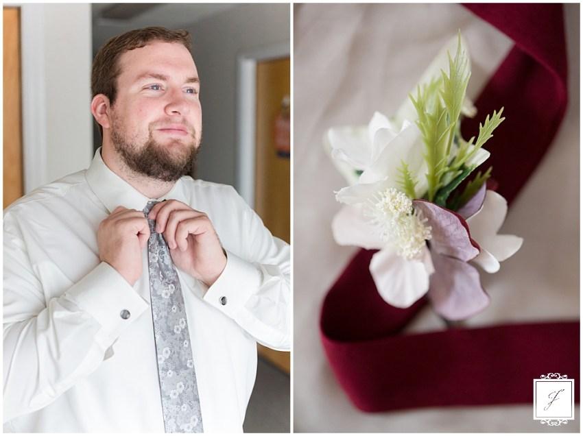 Emily and Nathan's Greensburg wedding by Pennsylvania Wedding and portrait Photographer Jackson Signature Photography.