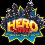 Hero Central VBS at JUMC