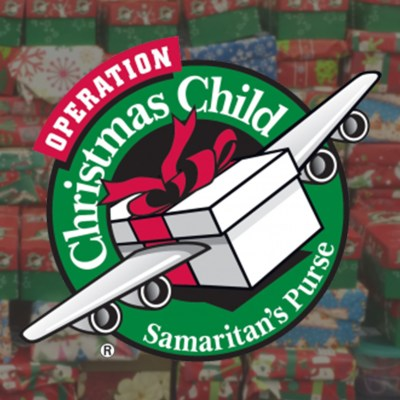operation christmas child promo