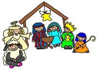 Nativity color