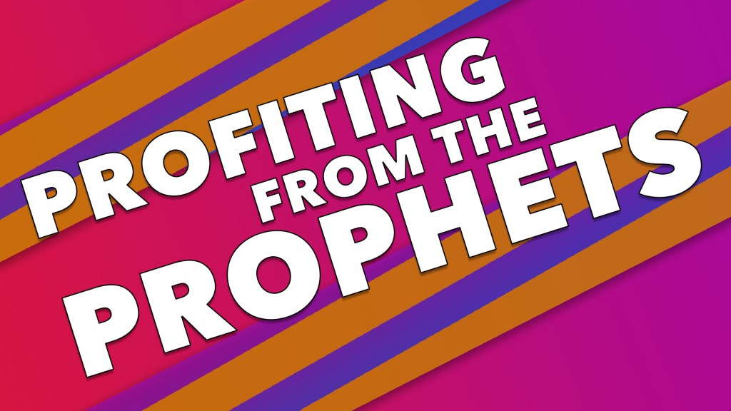 profitingprophets