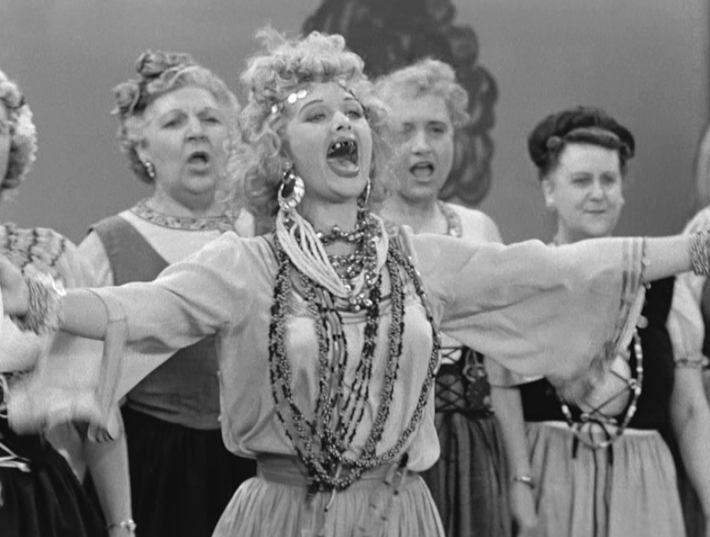 The Ten Best I LOVE LUCY Episodes of Season Two   THAT'S ...