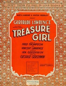 TREASUREGIRL