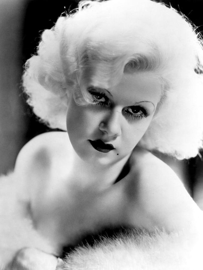 Commit Jean harlow nude that interfere