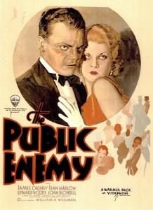 PublicEnemyPoster