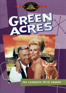 GreenAcres3rdSeasonCover