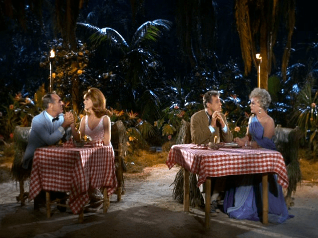 How Many Seasons Of Gilligan S Island Were There