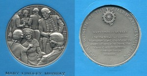 Medallion-Mary-Murray