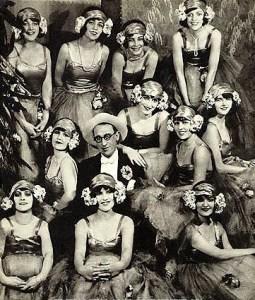 George GERSHWIN. Lady be Good, 1924