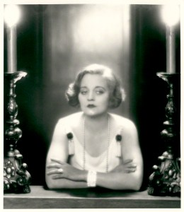 NPG x7246; Tallulah Bankhead by Paul Tanqueray