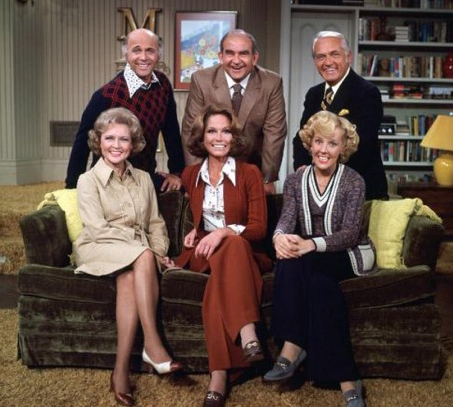 Image result for cast of mary tyler moore show