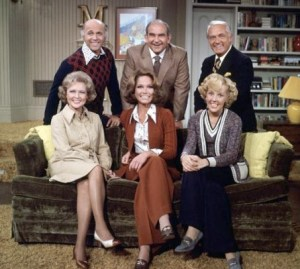 mary tyler moore season 5 cast