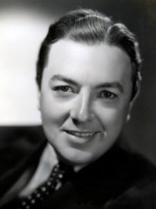 Actor Jack Haley (circa 1930's)
