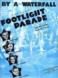 footlight