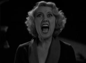 miss pinkerton scream