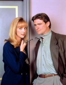 GOOD ADVICE, Shelley Long, Treat Williams, 1993. (c) CBS