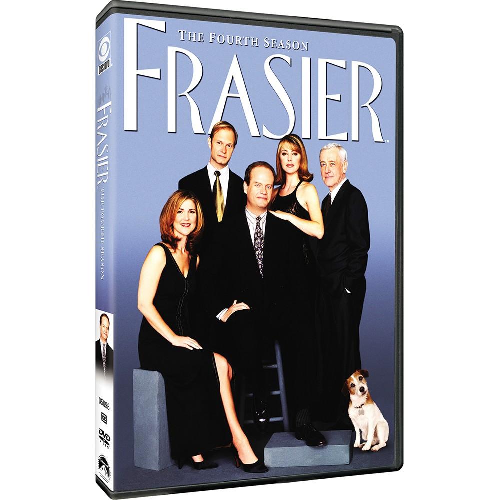 The Ten Best Frasier Episodes Of Season Four That S Entertainment