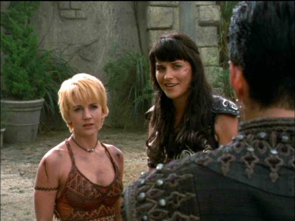 THE XENA SCROLLS: An Opinionated Episode Guide (503 & 504 ...